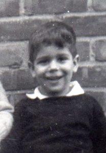 Childhood Picture