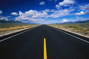 Simplify your road