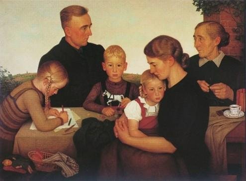 adolf-wissel-kalenberger-bauernfamilie-1-1
